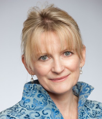 Wendy Parkes Headshot